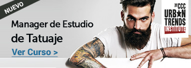 Curso de MANAGER TATTOOIST