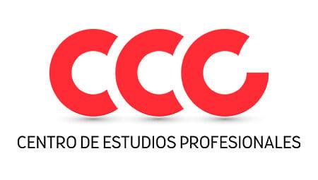 Logo CCC Centro de estudios profesionales